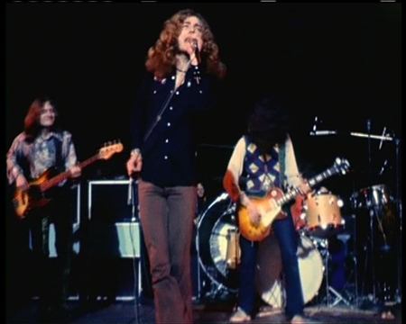 Led Zeppelin - Royal Albert Hall